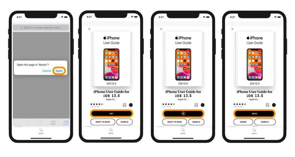 iphone 11 user manual