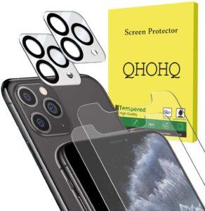 camera protector QHOHQ