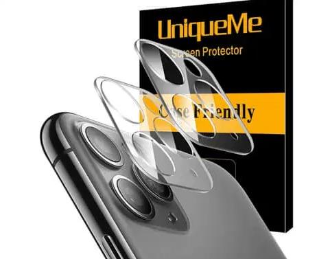 iphone 11 camera protector